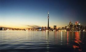 Toronto Commemoration Weekend
