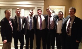 Alpha Psi plays influential role in Sigma Epsilon Re-chartering